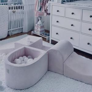 Foam Play Set